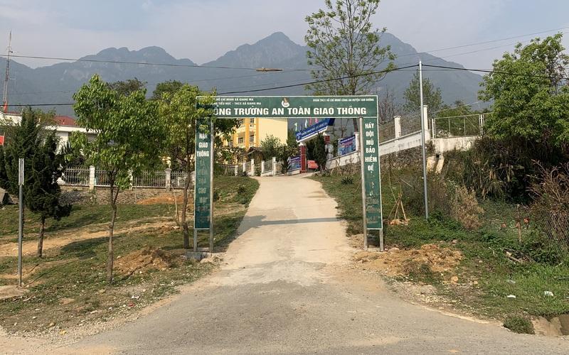 Giang Ma đổi thay từ khi bắt tay vào xây dựng nông thôn mới