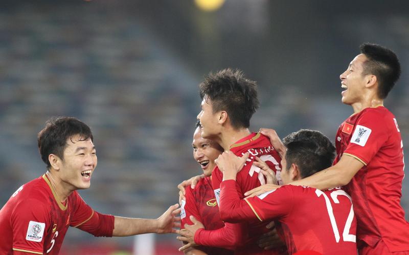 """Vòng loại World Cup 2022: ĐT Việt Nam gặp may khi có """"địa lợi"""""""