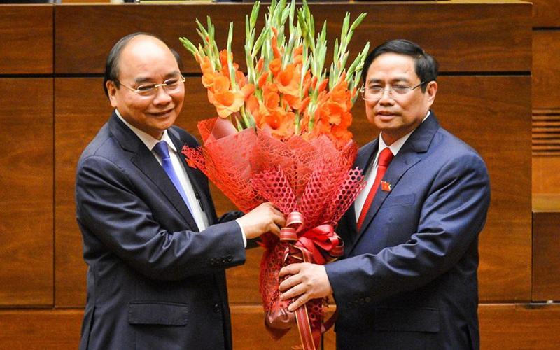 Thủ tướng Phạm Minh Chính và điều khác biệt lớn nhất so với những Thủ tướng tiền nhiệm