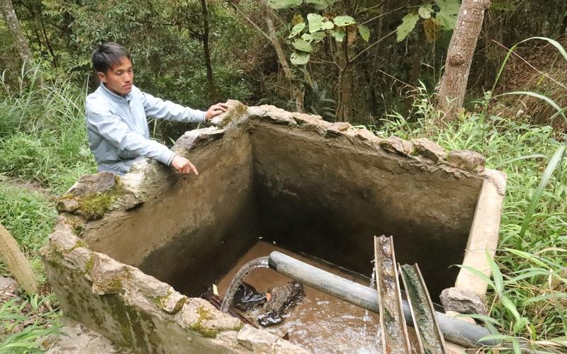 Vụ bán nguồn nước ở Sơn La: Bán cả gia súc, tích cóp tiền gần 2 năm mới trả xong nợ
