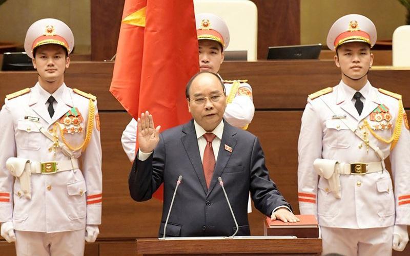 """ĐBQH Lưu Bình Nhưỡng: """"Tôi rất kỳ vọng vào tinh thần đột phá, đổi mới của Chủ tịch nước Nguyễn Xuân Phúc"""""""
