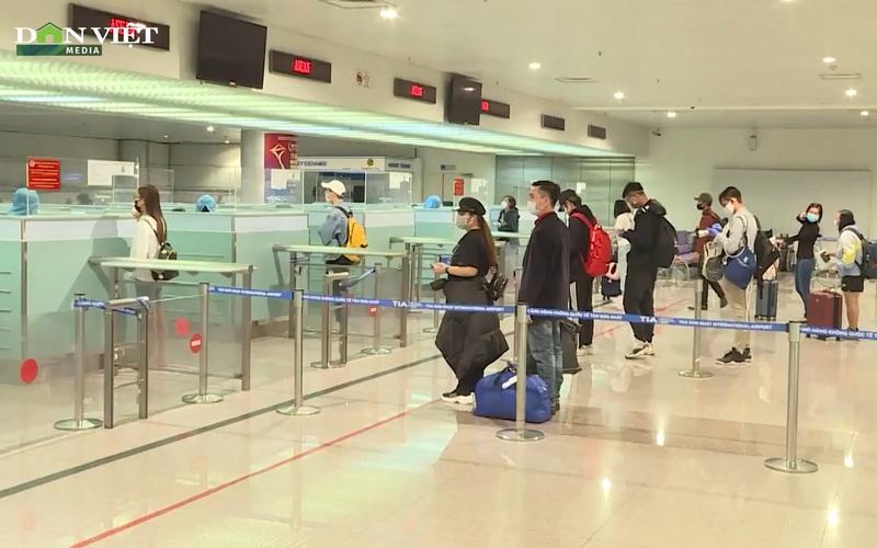 Nếu hành khách không thực hiện khai báo y tế, các hãng bay có thể từ chối vận chuyển
