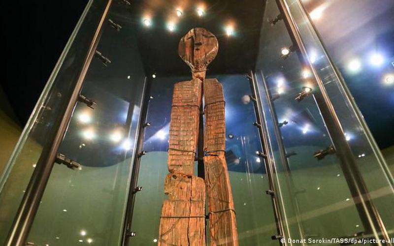 Bí ẩn cột Totem 12000 tuổi làm thay đổi cả lịch sử nhân loại