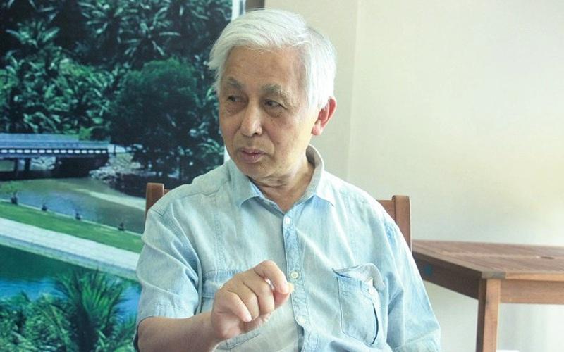 Thủ tướng đồng ý miễn tiền thuê đất cho dự án khoa học của GS Trần Thanh Vân