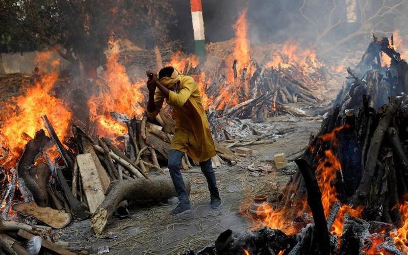 Ấn Độ kêu gọi hạn chế hoạt động kinh tế để tập trung vào ngăn chặn Covid-19