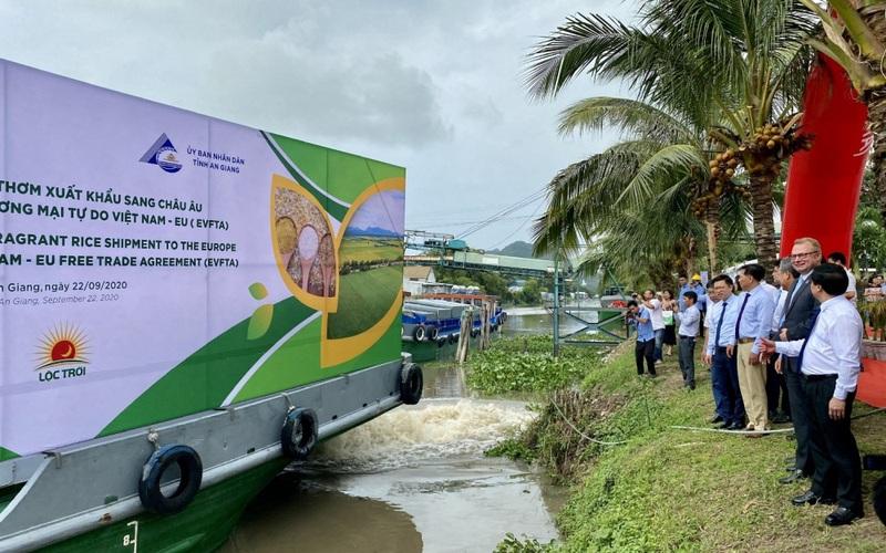 Loại nông sản được trồng nhiều nhất ở Việt Nam bán sang Anh phải ngậm ngùi mang tên... Tây