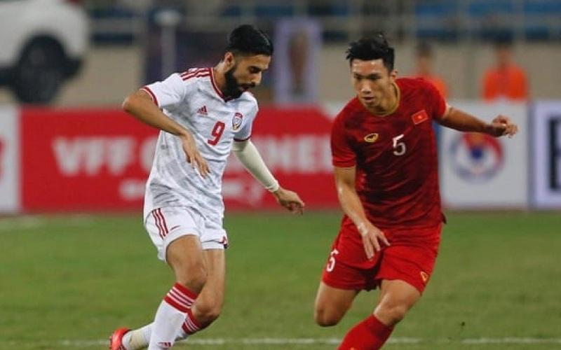 Quyết cạnh tranh với ĐT Việt Nam, UAE muốn làm điều khó tin