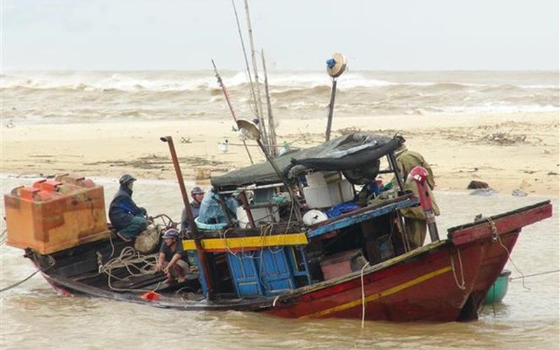 Biển Đông có thể đón bão trong vài ngày tới