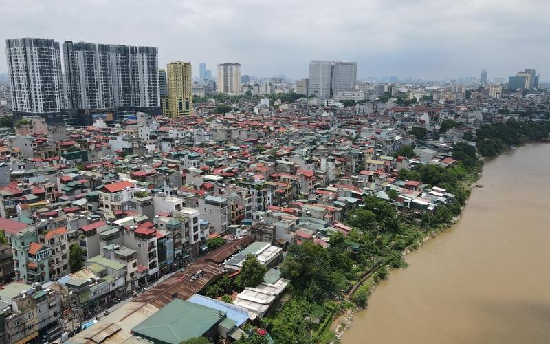 """Hà Nội: Đầu tư nhà đất thận trọng đón """"sóng"""" hạ tầng phía Đông"""