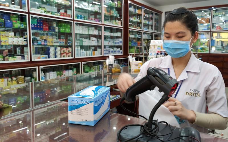 Ba lý do ngành dược có thể tăng trưởng bất ngờ trong năm 2022