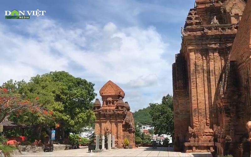 Video: Hậu covid-19, các khu Di tích và danh thắng độc đáo của tỉnh Khánh Hòa chuẩn bị cho ngày mở cửa đón khách