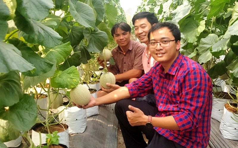 Đột phá vào công nghệ cao, nông nghiệp Bình Dương thích ứng với thị trường, mang lại hiệu quả cao