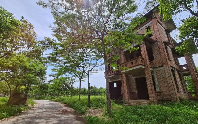 """""""So găng"""" giá đất 3 huyện Hà Nội được đề xuất quy hoạch lên thành phố"""