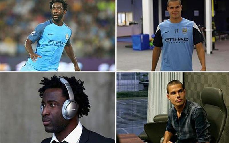 4 cầu thủ gây thất vọng nhất sau khi gia nhập Man City: Có Jovetic