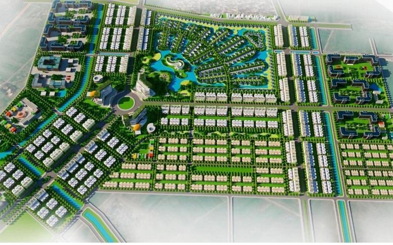 TT-Huế: Quy hoạch khu dân cư hiện đại phía Bắc TP.Huế rộng hơn 185ha
