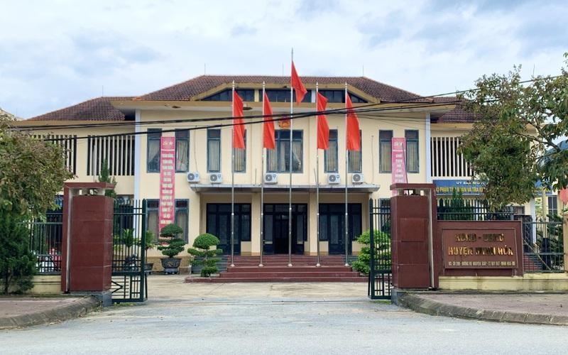 Minh Hóa (Quảng Bình): Thăng hạng chức danh nghề nghiệp sai, 101 giáo viên gánh chịu