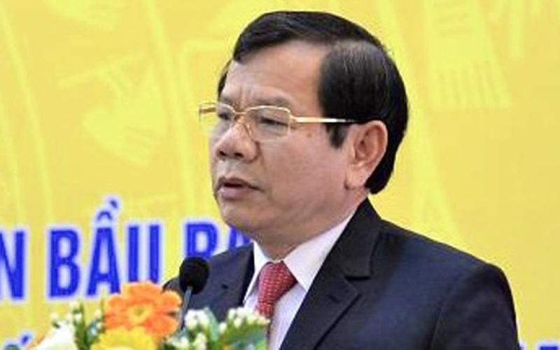"""Quảng Ngãi: Chủ tịch tỉnh chỉ đạo trả lời cụ thể vụ """"xoá"""" dự án nước khoáng Trà Bình"""