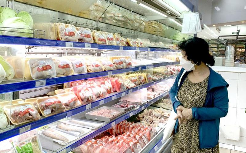 Hệ thống siêu thị Saigon Co.op giảm giá mạnh hơn 11.000 sản phẩm