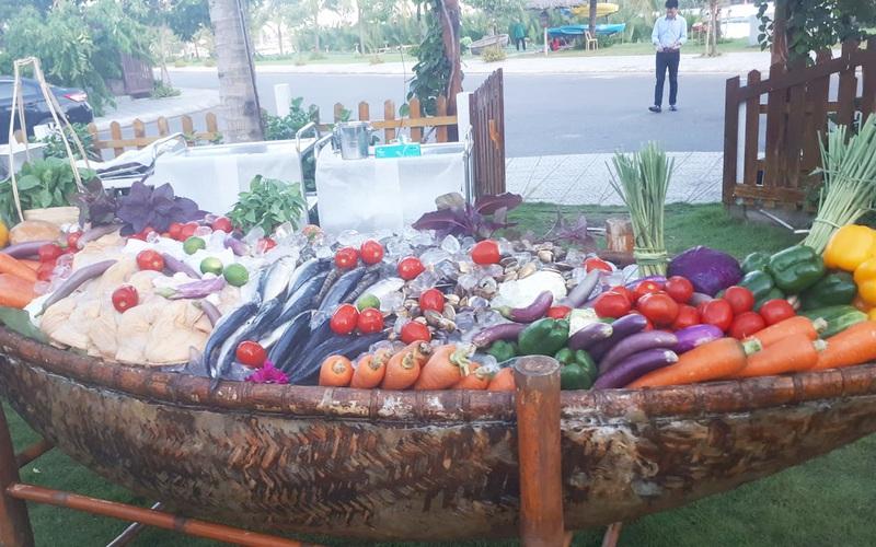 Danh mục sản phẩm nông nghiệp chủ lực của tỉnh Quảng Nam gồm những loại nào?