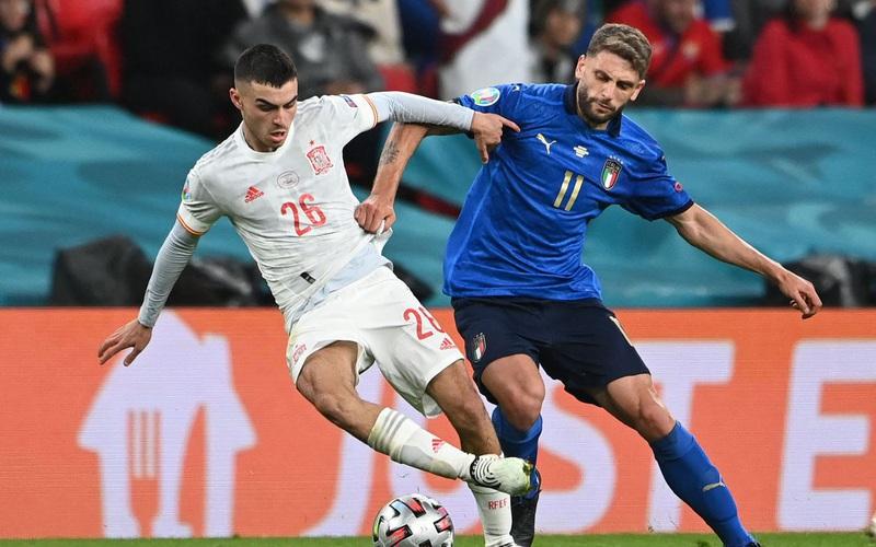 Soi kèo, tỷ lệ cược Italia vs Tây Ban Nha: Đội khách trả nợ?