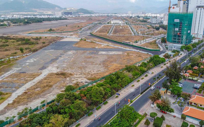 Lãnh đạo tỉnh Khánh Hòa nói gì về sai phạm dự án BT sân bay Nha Trang?