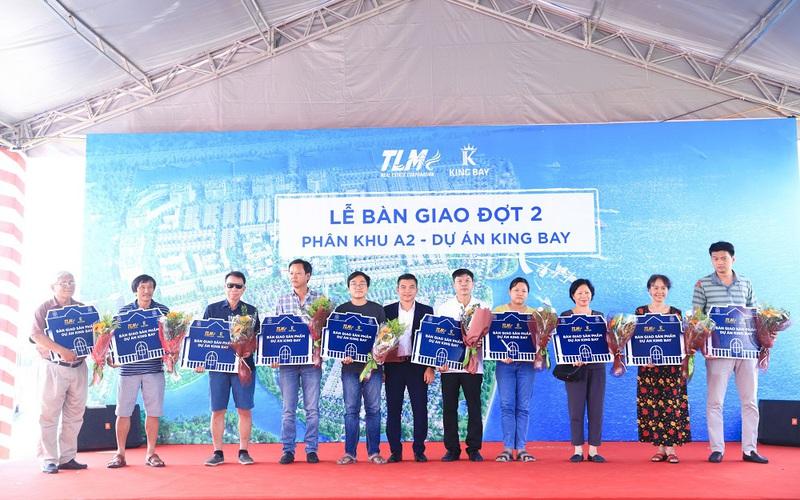Thêm nhiều đơn tố cáo chủ đầu tư King Bay, Công an Đồng Nai chuyển hồ sơ cho Công an TP.HCM điều tra