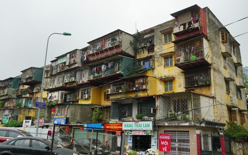 Cải tạo chung cư cũ: Hài hoà lợi ích giữa người dân, chủ đầu tư và nhà nước bằng cách nào?