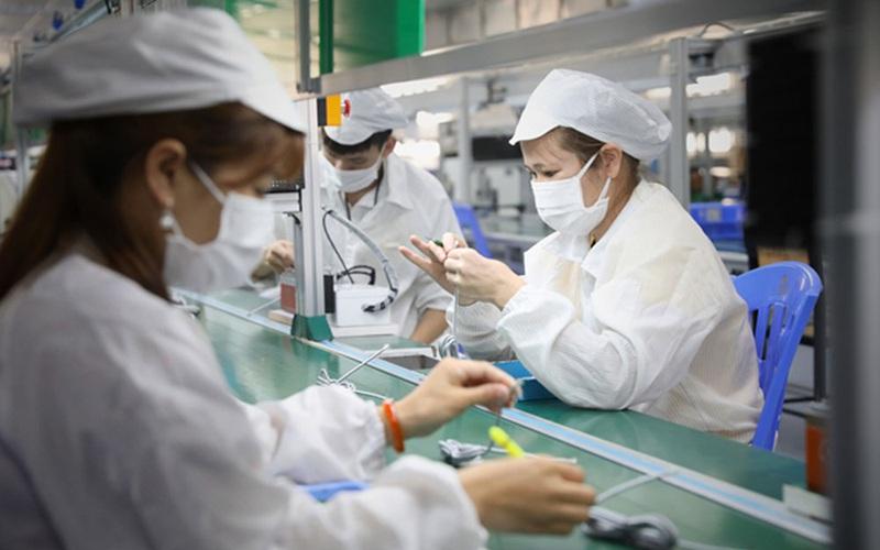 Thần tốc xây dựng mô hình sản xuất khép kín