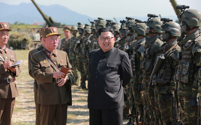 Tên lửa Triều Tiên sẽ là mối đe dọa ngày càng lớn với Mỹ