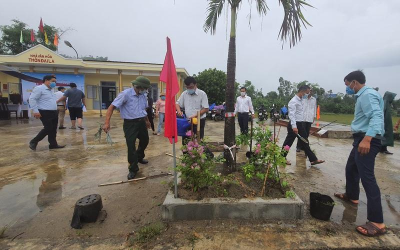 """Hội Nông dân thành phố Đà Nẵng với phong trào hành động cùng đề án """"Thành phố môi trường"""""""