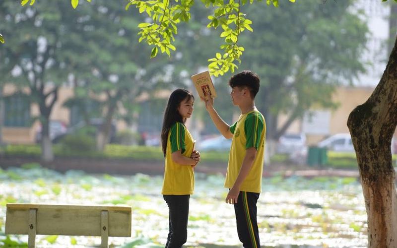 """Mỏi chân khám phá trường đại học nhiều cây xanh nhất Việt Nam, nhiều góc """"sống ảo"""" cực chất"""