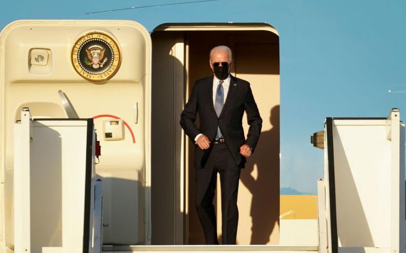 Biden nói gì về hội nghị thượng đỉnh sắp tới với Putin cho các đồng minh NATO?