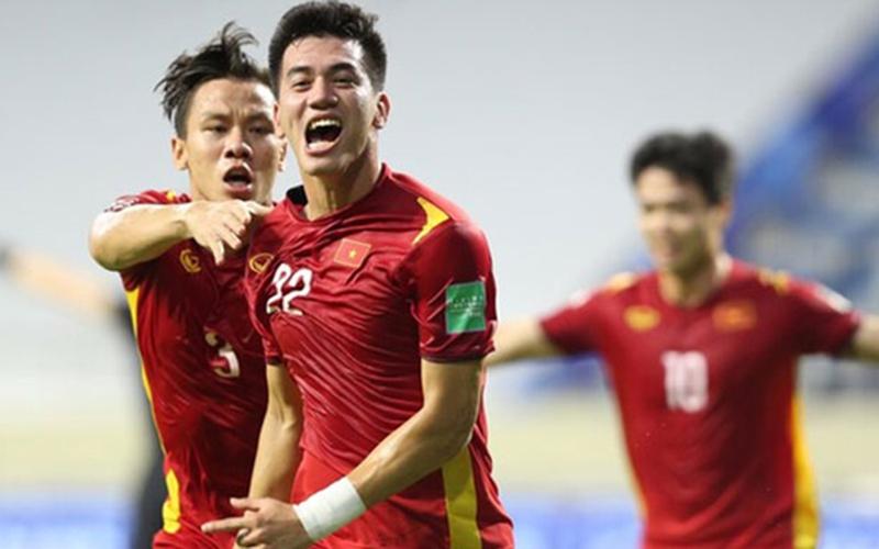 Kịch bản xấu nhất khiến ĐT Việt Nam dừng cuộc chơi World Cup 2022
