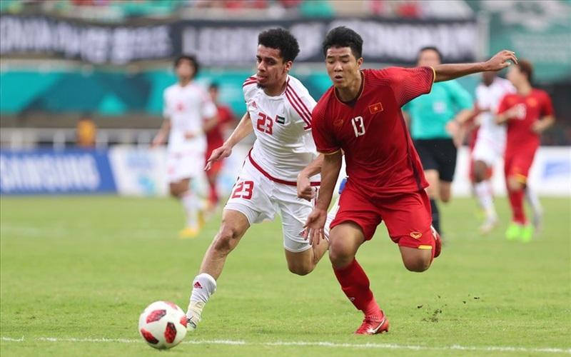 Link xem trực tiếp Việt Nam vs UAE