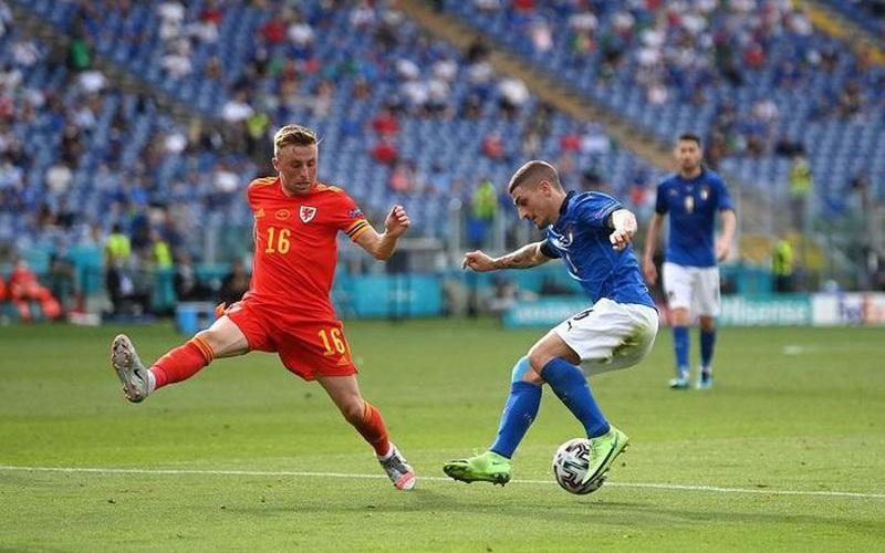 EURO 2020: BLV Quang Huy nói gì khi Italia thắng như chẻ tre?