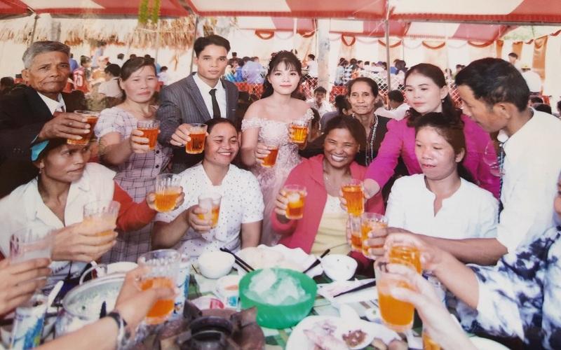 Chuyện lạ Quảng Trị: Bản dân tộc Vân Kiều không có người uống bia rượu, hút thuốc lá