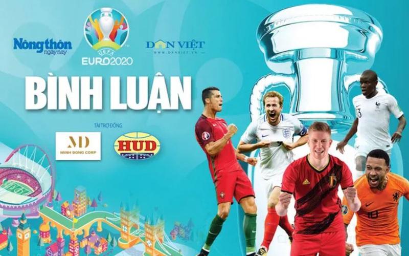 [TỌA ĐÀM] Nhận định vòng 1/8 EURO 2020, cơ hội và tiếc nuối