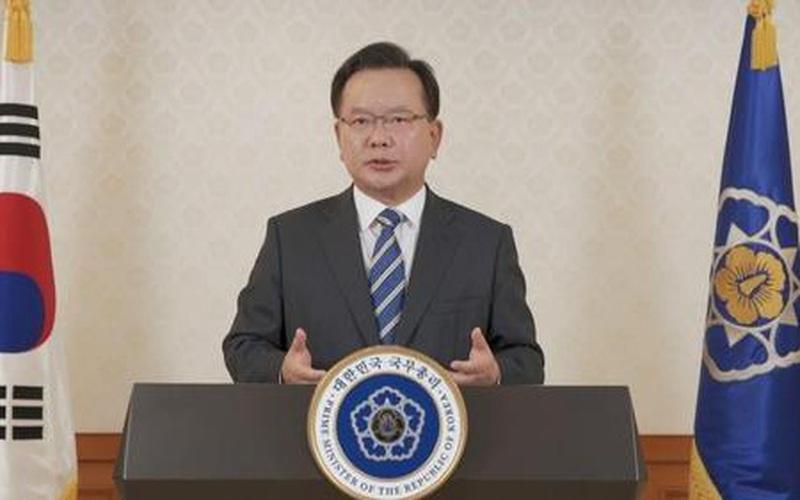 Hàn Quốc cam kết sẽ hỗ trợ cơ chế cung cấp vắc xin toàn cầu