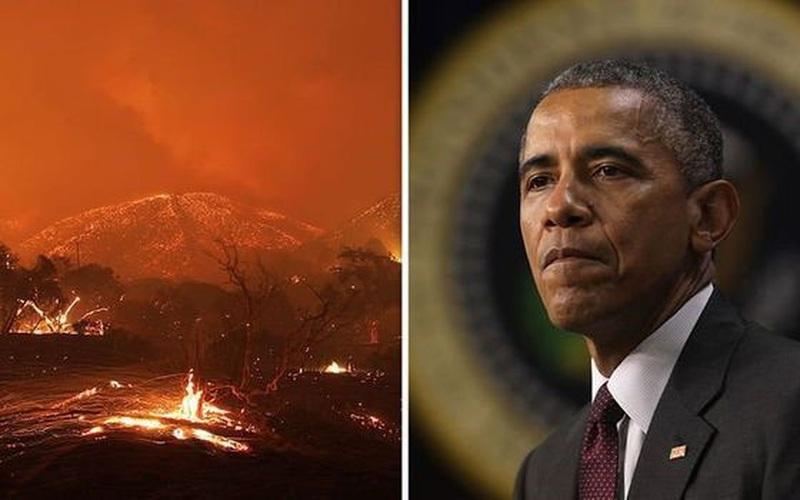 Cựu Tổng thống Mỹ Barack Obama nói gì về tận thế của loài người?