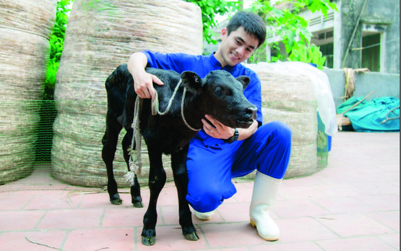 """Loạt đại gia tăng vốn đầu tư, nhân lực ngành Chăn nuôi thú y """"khát"""" chưa từng có"""