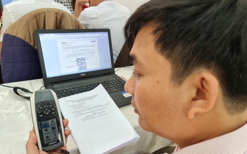 Quảng Nam: Ứng dụng công nghệ vào ngành nông nghiệp trên Smart Quang Nam
