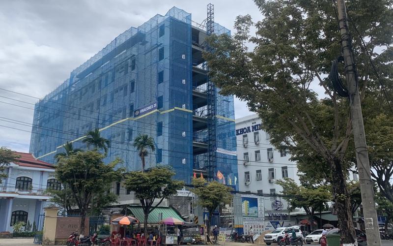 """Những dự án nào được Qũy Đầu tư Phát triển Quảng Nam """"bơm"""" hàng chục tỷ đồng?"""