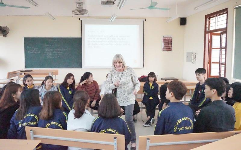 Học loại ngôn ngữ số 1 thế giới, cơ hội việc làm lớn chưa từng có