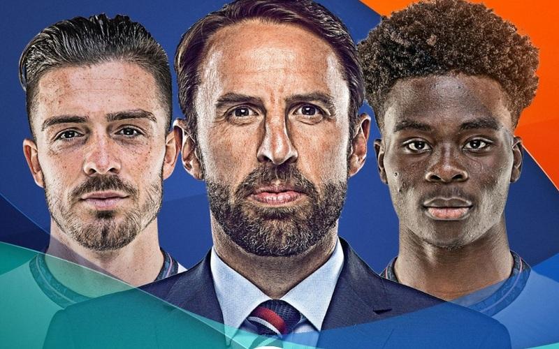 Anh về nhì tại EURO 2020, HLV Southgate vẫn được phong tước Hiệp sĩ