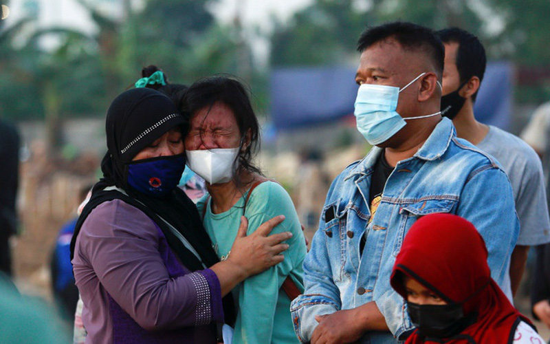 Quốc gia nào ở Đông Nam Á vượt Ấn Độ trở thành tâm dịch châu Á, khủng hoảng oxy lan rộng?