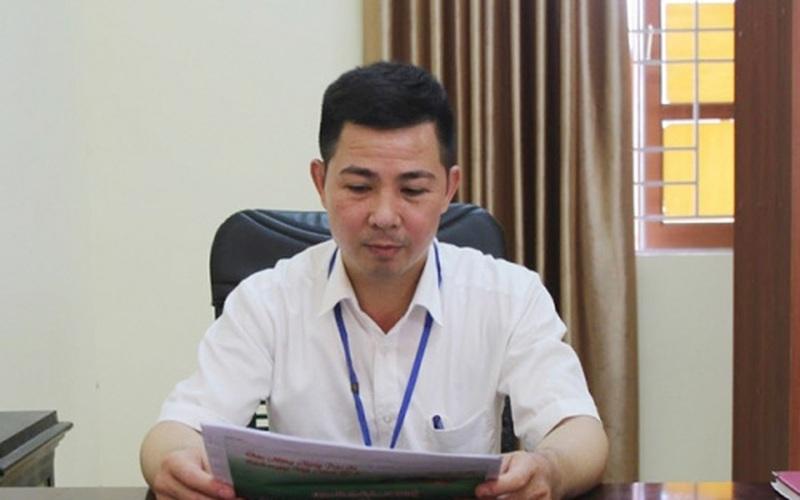 Nghệ An: Khởi tố Chủ tịch UBND xã Hưng Yên Nam