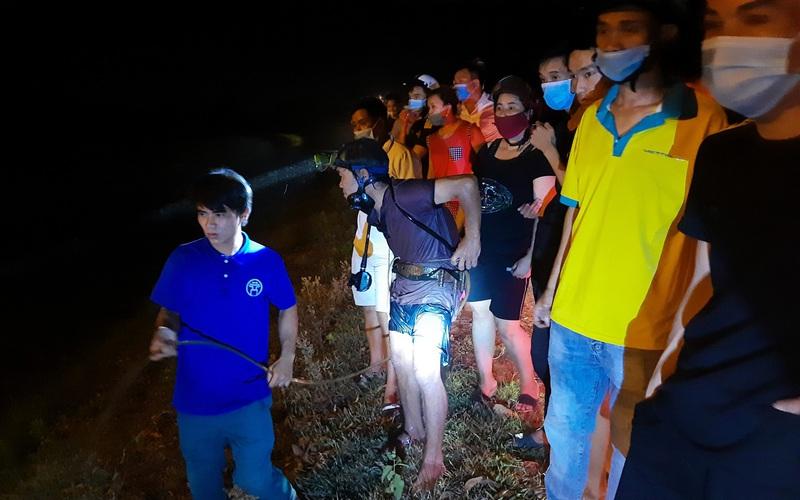 Quảng Trị: Em tử vong, chị mất tích vì đuối nước
