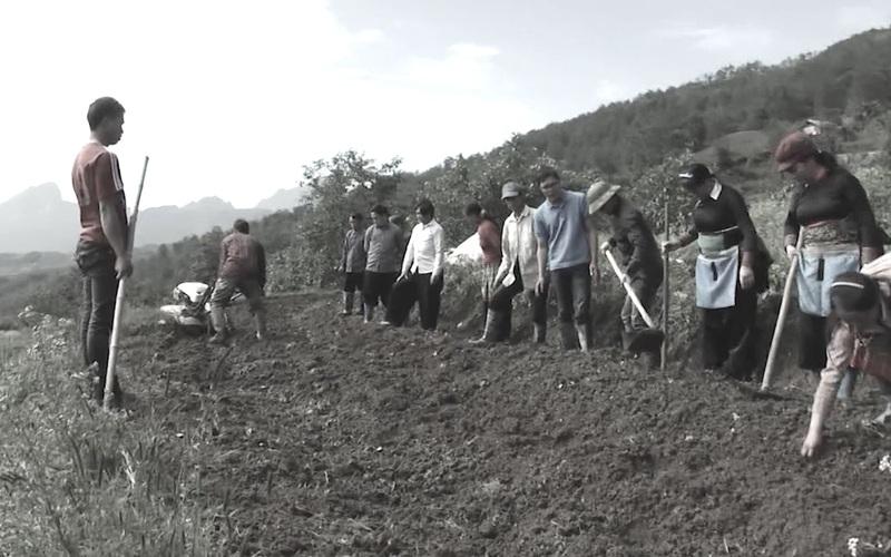 Sơn La giúp dân thoát nghèo ở vùng biên giới (Kỳ 1): Củng cố hệ thống chính trị ở cơ sở