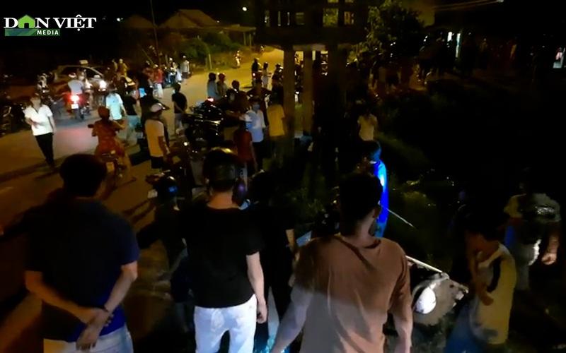 Video: Xuyên đêm tìm kiếm hai chị em ruột tử vong và mất tích vì đuối nước ở Quảng Trị
