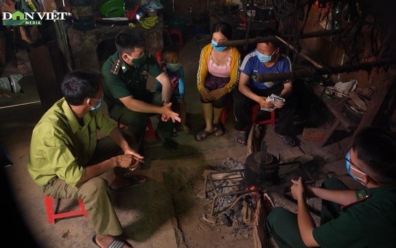 Covid-19 và những câu chuyện tình yêu nơi biên giới Việt - Lào